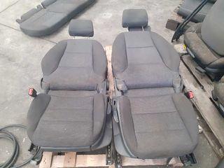 208255 Juego asientos completo AUDI A3 SPORTBACK