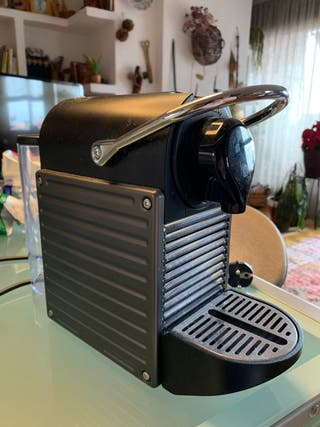 Nespresso Pixie de Krups