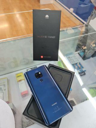 Huawei Mate20 128gb blue duos OFERTA