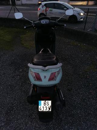 Peugeot Vivacity 50