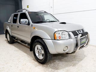 Nissan Pick-up 2.5 dci 4x4