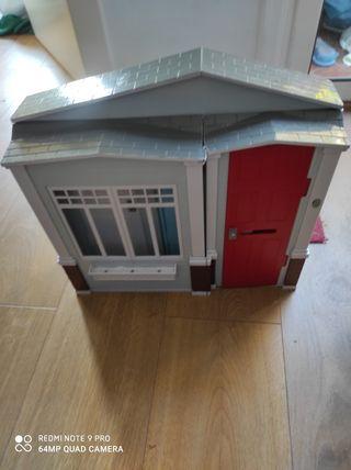 casita de muñecas solo 10€