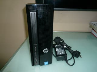 HP Slimline 260 a103ns