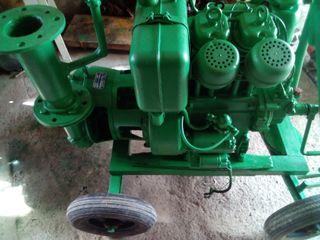 motor campeon diesel de 18 cv en buen estado