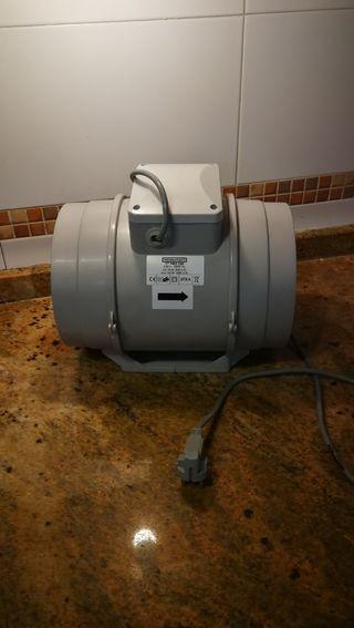 Ventilador extractor Tecna Vents TT PRO 200