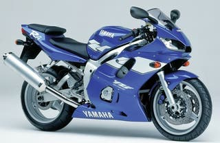 Despiece Motor yamaha r6