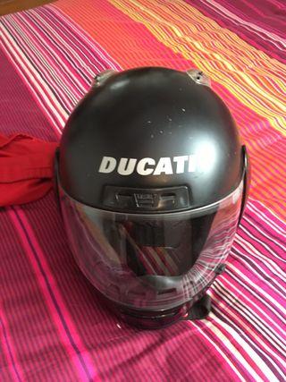 Casco Ducati- Suomi
