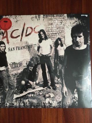 AC DC SAN FRANCISCO 77