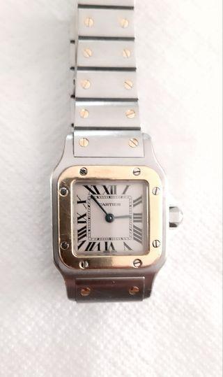 Reloj Cartier de Mujer