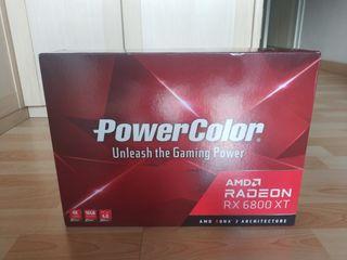 PowerColor Radeon RX 6800 XT 16GB NUEVA