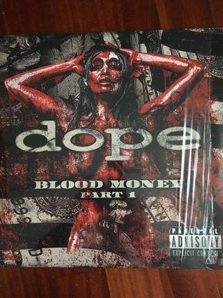 DOPE BLOOD MONEY PARTE 1