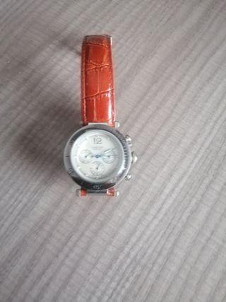 reloj cartier pasha