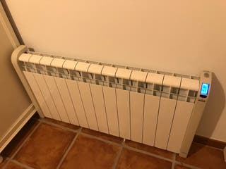 Radiador calefactor Acesol CalorAzul