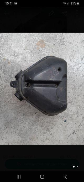Airbox completo Yamaha r6