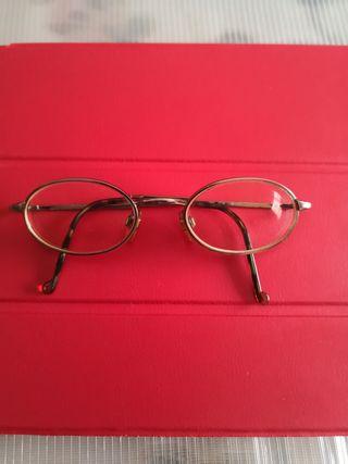 Gafas graduadas Giorgio Armani