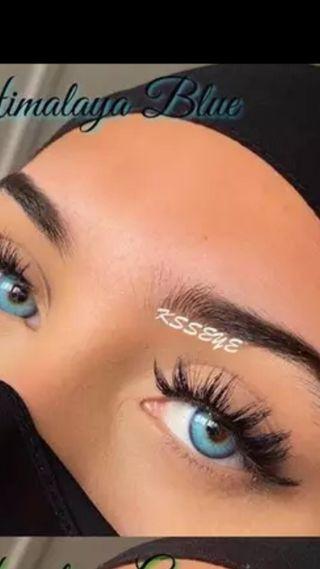 lentillas nuevass azulesss