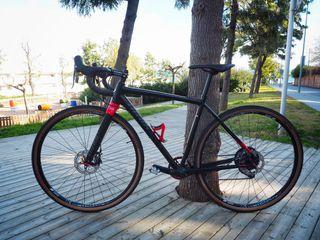Bicicleta Gravel Niner Rlt 9