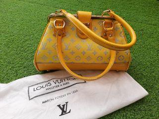 VINTAGE Bolso Louis Vuitton