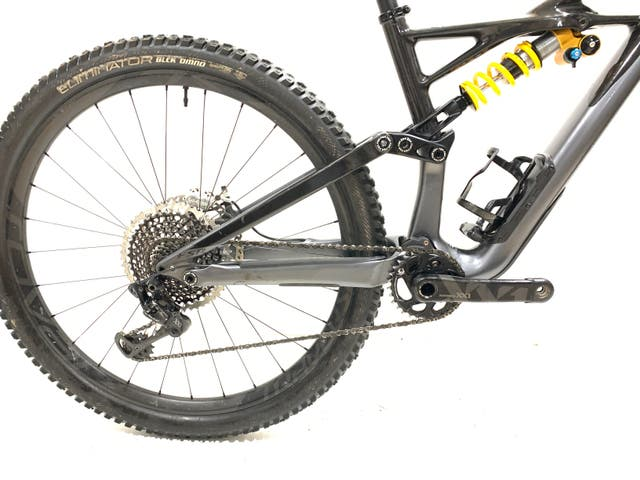 SPECIALIZED ENDURO S-WORKS 29'' T.M XX1 12V BOOST