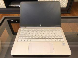 Portátil HP SPECTRE i7 Táctil 13' 128GB COMO NUEVO