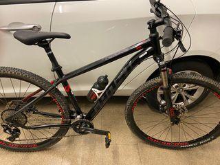 Bicicleta Ghost Kato 5.9 talla M
