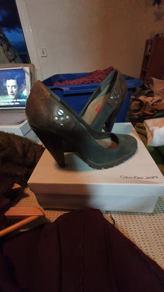 Calvin Klein Zapatos