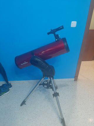 telescopio skywatcher D150mm F750mm