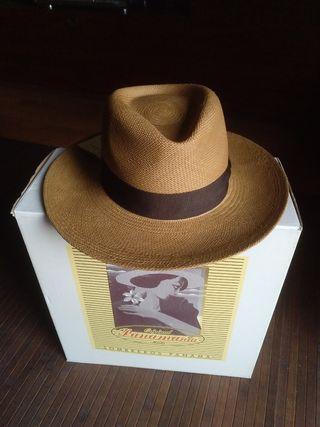 Sombrero Panamania