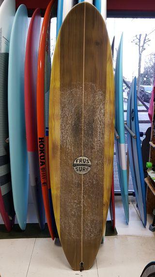 """Tabla de surf minimalibú 7'4"""""""