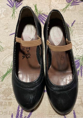 Zapatos Flamenco Talla 30