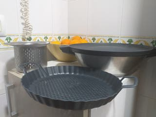 Accesorios Thermomix