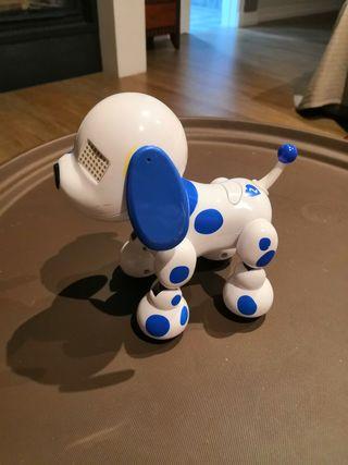 Perro robot Zoomer Patrulla canina