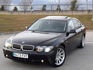 BMW 730D LIBRO REVISIONES EN BMW 6999€