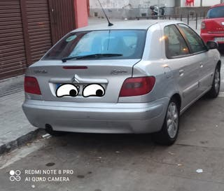 Citroen Xsara 2001