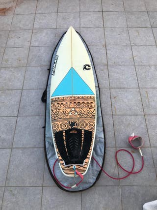 Tabla de surf Pukas