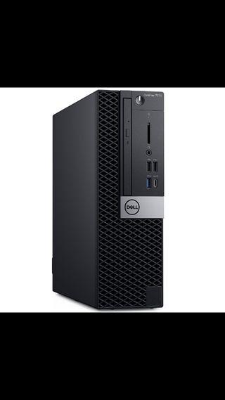Ordenador PC DELL 7070 Core i5 3GHz 8GB RAM DDR4