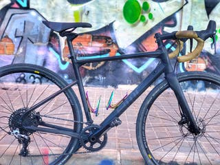 Bicicleta BMC Roadmachine X gravel