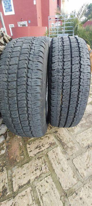 Neumáticos Good*year 205 65 R16