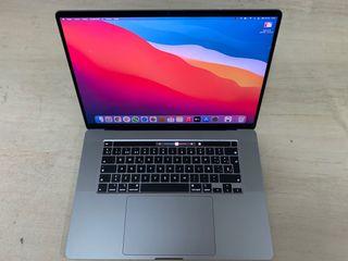 """MacBook Pro i9, 1TB SSD, 16"""", 16GB RAM"""