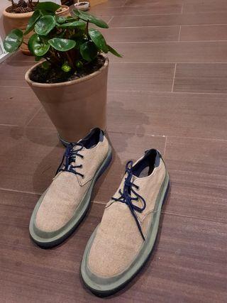 Camper Zapatos Talla 42
