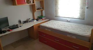Dormitorio juvenil, transporte incluido en Sevilla