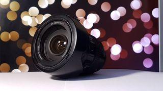 Objetivo Canon 24-105 f4 IS I USM
