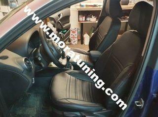 Fundas asientos Audi A1