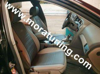 Fundas asientos Audi A6