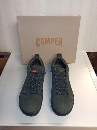 Zapatos joven Camper T.42