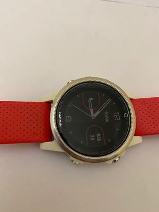 Reloj Garmin 5s
