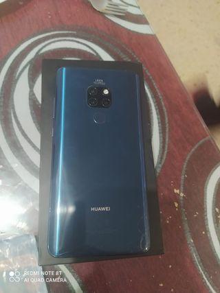 Huawei mate 20 cambio por iPhone 6 s plus o 7