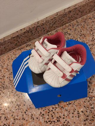 peuque zapatilla bebé n°17