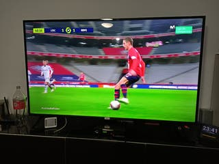 "TV 65"" LED 4K YouTube Netflix... GARANTÍA"