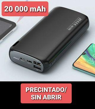 Bateria externa 20000 mAh
